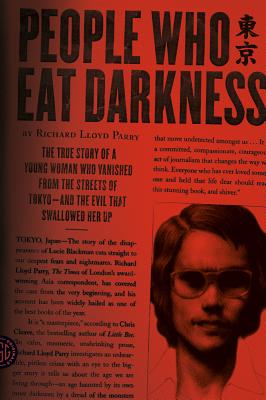 People Who Eat Darkness By Parry, Richard Lloyd